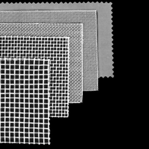 THOMAFLUID Siebgewebe aus PA 6.6 (Polyamid 6.6, Nylon) - Abschnitt, Maschenweite: 41 µm, Abmessung: 20 x 29 cm