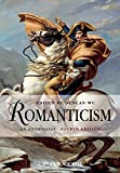 Romanticism: An Anthology (Blackwell Anthologies)