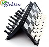 #6: Magnetic Chess with Folding Board, Educational Toys for Kids and Adults ( 10