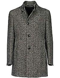 Amazon.it  le cotone - TAGLIATORE   Giacche e cappotti   Uomo ... cf93663234a