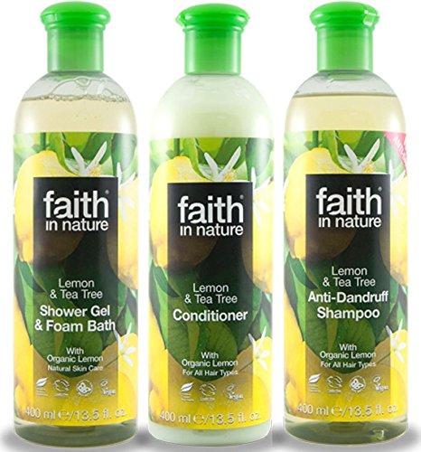 faith-in-nature-lemon-tea-tree-shampoo-conditioner-shower-gel-trio