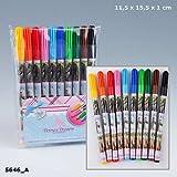 Horses Dreams colouring pens