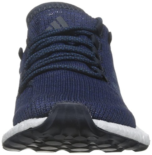 adidas Pureboost, Chaussures de Course Homme Bleu (Maosno/azubas/azumis)