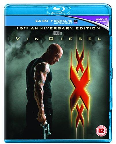 Xxx [Reino Unido] [Blu-ray]