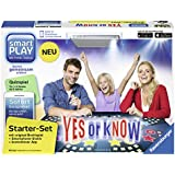 Ravensburger 26803 - Smartplay: Starterset Yes or Know