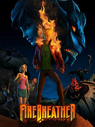 Firebreather - Feuer im Blut