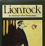 Songtexte von Lionrock - An Instinct for Detection