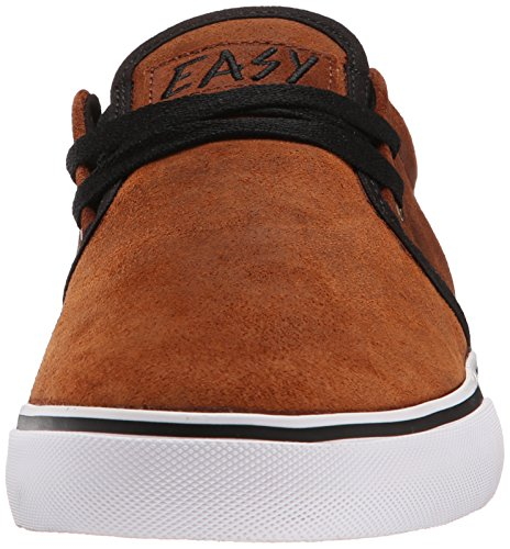Fallen The Easy Skate Shoes brown / black / marron Taille brown/black/marron