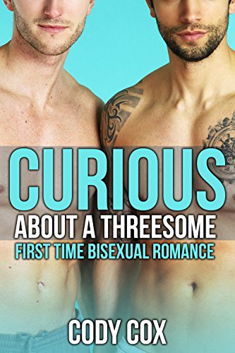 Curious About a Threesome: First Time Bisexual Romance (English Edition)