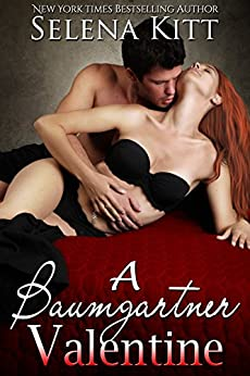 A Baumgartner Valentine (The Baumgartners) (English Edition) par [Kitt, Selena]