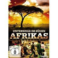 Unterwegs im Süden Afrikas [2 DVDs]
