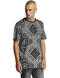 Criminal Damage Homme Hauts / T-Shirt Side