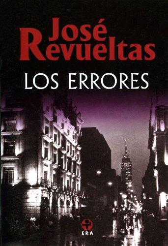Los errores (Spanish Edition)
