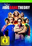 The Big Bang Theory - Die komplette siebte Staffel [3 DVDs]