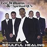 Soulful Healing DELUXE CD/DVD by MCg (2013-01-01)