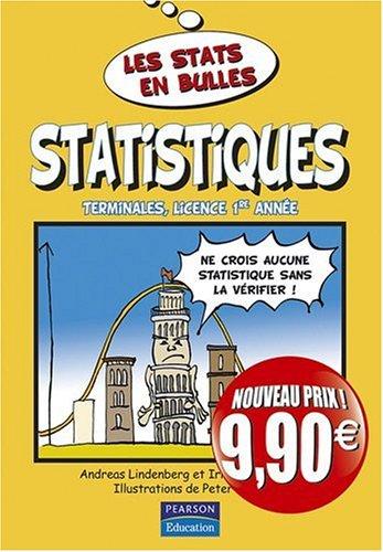 Statistiques: Terminales, Licence 1re année par Andreas Lindenberg