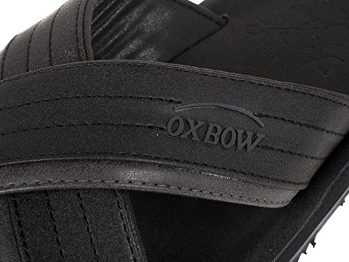 Sandale Oxbow für Home Schwarz