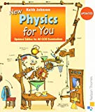 New Physics for You UPDATED (New for You Student Book)