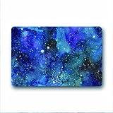 Dalliy Galaxis Fußmatten Doormat Outdoor Indoor 18