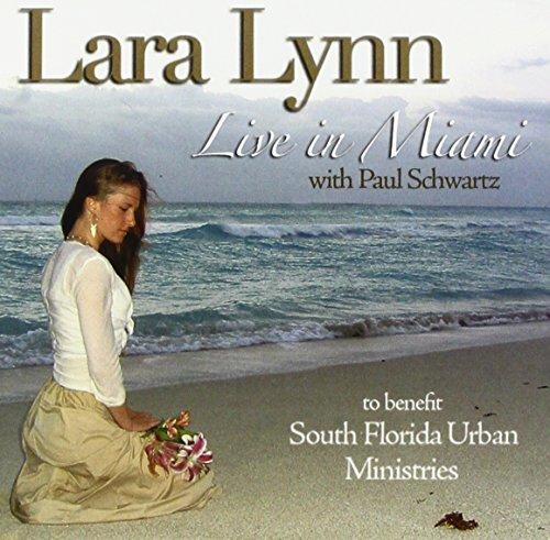 Lara Lynn:Live in Miami (In Miami Baby-shops)