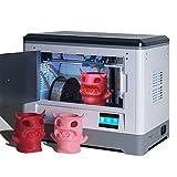 FlashForge 1167 Dreamer Imprimante 3D Gris
