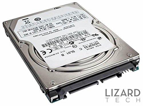 """Disque dur interne 2,5"""" SATA pour ordinateur portable Packard Bell 500 Go"""