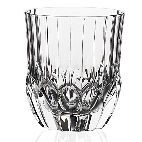 RCR Crystal Adagio Collection Likörglas Set Double Old Fashioned Double Old Fashion -