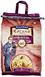 #4: Daawat Rozana Mini Mogra Rice, 10kg with Free Container Inside