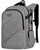 Business Laptop Backpack, Travel Laptop Backpack Bag for Womens & Mens with USB