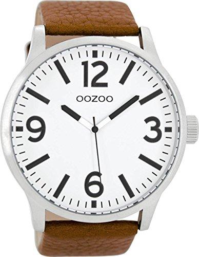 Oozoo Herren-Armbanduhr C8570