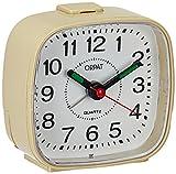 #5: Orpat Beep Alarm Clock (Apricot,Small, 7.18 cm x 3.3 cm x 6.8 cm, TBB-137)