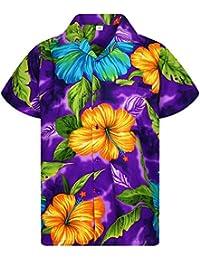 ca53d2e5c10f7 Amazon.co.uk  5XL - Shirts   Tops