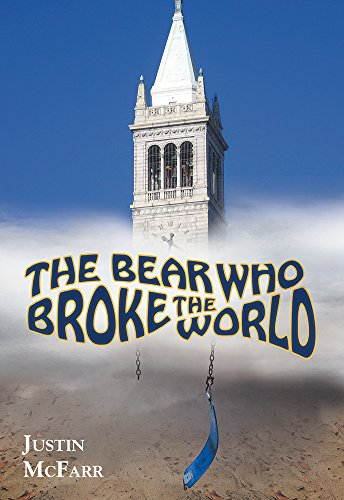 The bear who broke the world