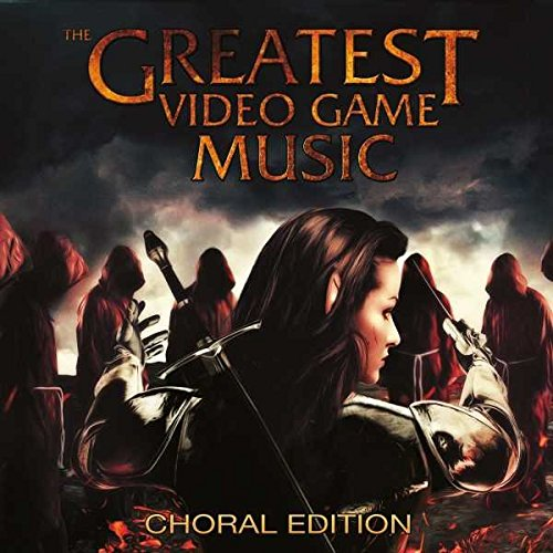 Greatest Video Game Music (Tek Mo)
