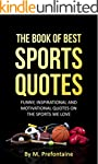 The Book of Best Sports Quotes: FUNNY...