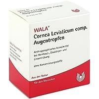 CORNEA Levisticum comp.Augentropfen 30X0.5 ml preisvergleich bei billige-tabletten.eu