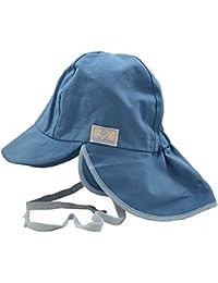 PICKAPOOH Mütze Tom aus Bio-Baumwolle mit UV-Schutz