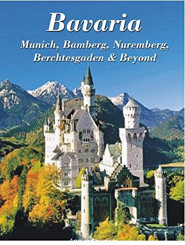 bavaria-munich-bamberg-nuremberg-berchtesgaden-beyond-english-edition