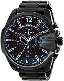 DIESEL DZ4318 Mega Chief Mens Watch Chronograph