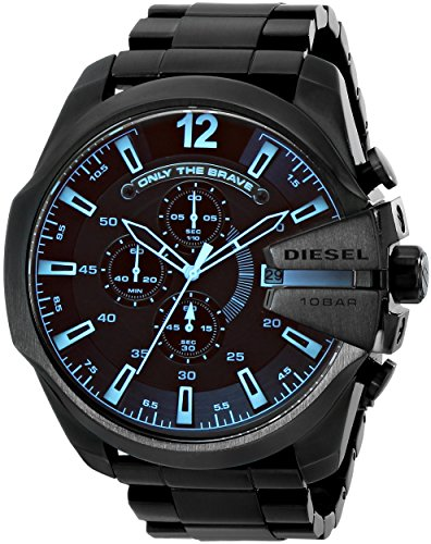 51Bq OHJUIL - Diesel DZ4318 Chronograph Mens watch
