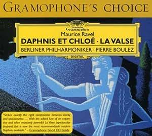 Ravel  : Daphnis et Chloé - la Valse