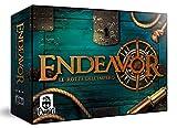 Cranio Creations- Endeavor : Le ROTTE dell' Impero-Gioco da Tavolo, Multicolore, CC109