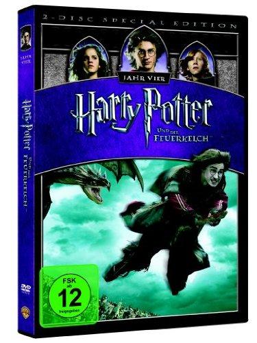 Harry Potter und der Feuerkelch (Special Edition) (2 DVDs)