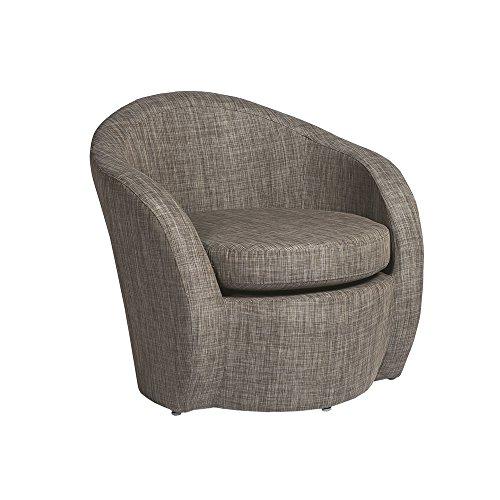 Fauteuil LOTUS Textilène LICHEN : 1 place