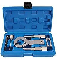 Motor Zahnriemen Wechsel Arretierung Einstellwerzeug Steuerzeiten Werkzeug 1.9D 2.0D CDTi TiD TTiD XTTiD