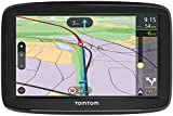 TomTom VIA 52 5-inch Sat Nav with Western Europe Maps, Lifetime Map and Traffic Updates and  Bluetooth Hands-Free Calling