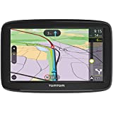 TomTom VIA 52 5 inch Sat Nav with UK Lifetime Maps