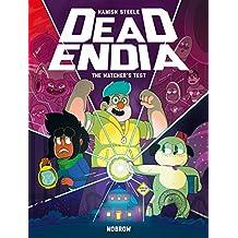 DeadEndia: The Watcher's Test