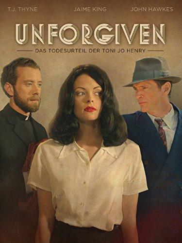 Unforgiven - Das Todesurteil der Toni Jo Henry