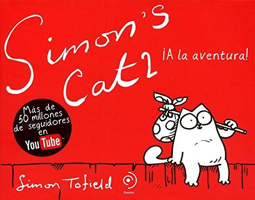 Simon'S Cat Ii 2ヲed (Ilustrado (Duomo))